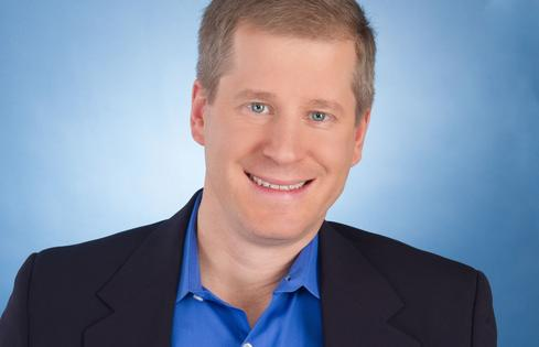 The Weather Company CIO Bryson Koehler