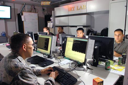 5 Cyberwar Threats Worth Watching