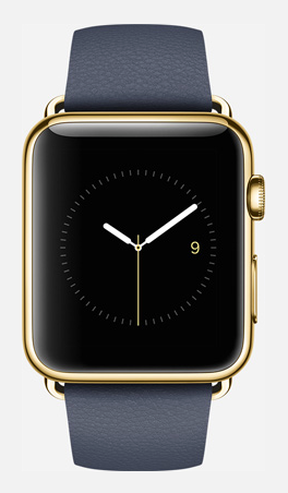 Apple Watch First Weekend: Slow Go For Those Who Want One