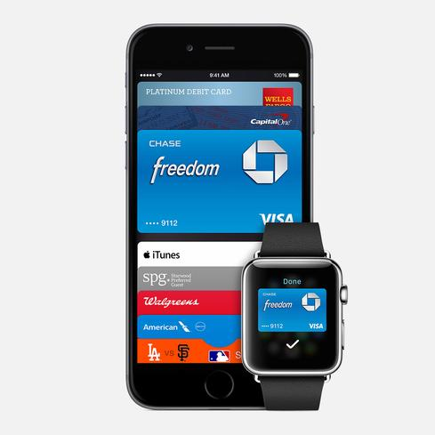 Apple Pay Partners Now Include Best Buy, Discover
