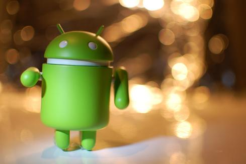Free Android Apps Secretly Talk To Ad, Tracking Sites