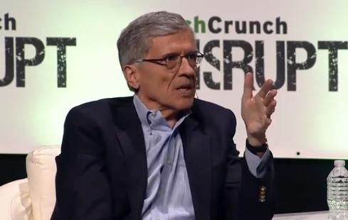 FCC's Wheeler Dishes On Comcast, Time Warner, Net Neutrality