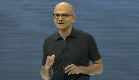Windows 10, HoloLens, Office: Microsoft Details Its Vision