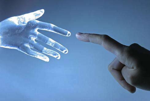 Should CIOs worry about AI? (Image: joruba/iStockphoto)