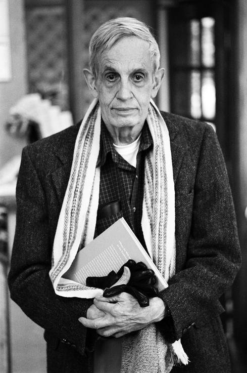 John Nash, 'Beautiful Mind' Inspiration, Influenced IT, Too