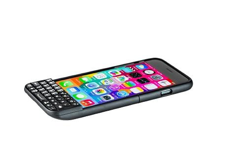 BlackBerry Kills Ryan Seacrest's Typo iPhone Keyboard