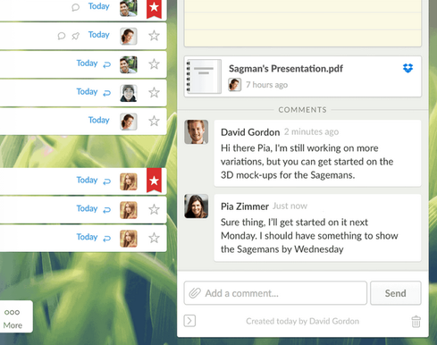 Microsoft Buys Wunderlist App, Targets Mobile Productivity
