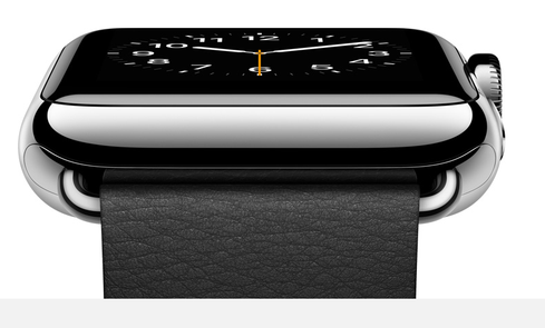 Apple Watch Pays For Itself