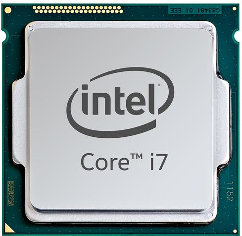 Intel Unveils Core, Xeon Chips