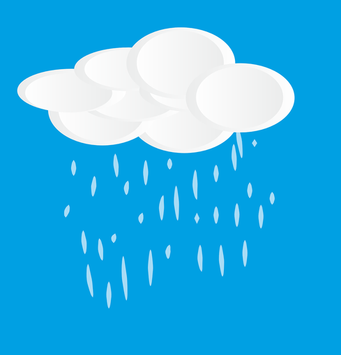 How Public Cloud Providers Rain On Users