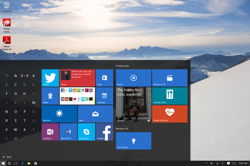 Windows 10 Launch: Later Than You Think
