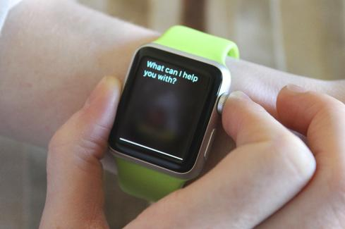 Apple Watch Sales Projections Fail To Impress