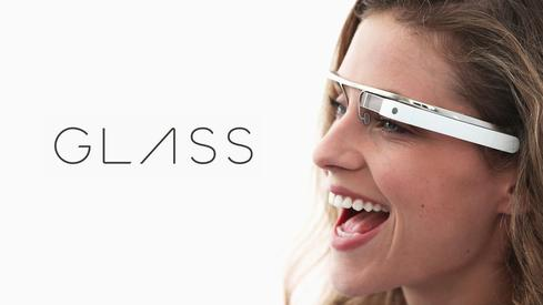 Google Glass 2 In The Works, FCC Filing Suggests