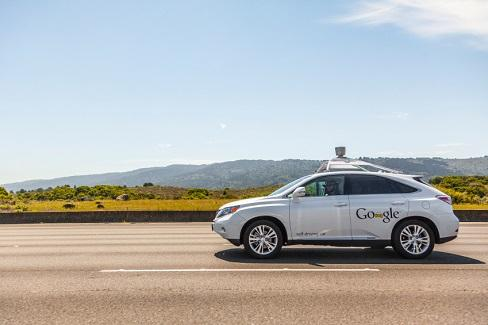 Google Tests Driverless Car In Hipster Haven Austin