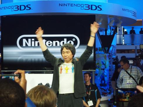 8 Things To Know About Nintendo's Shigeru Miyamoto