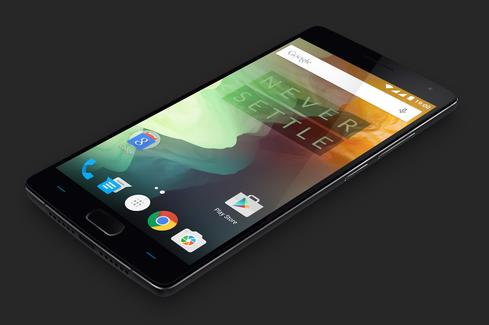 OnePlus 2: Low-Cost Android Alternative
