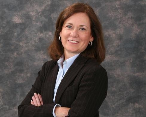 Aurelia Boyer, Senior VP and CIO (Image: New York-Presbyterian Hospital)