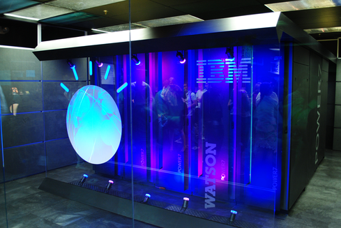 IBM, CVS Partner On Watson-Based Patient Care