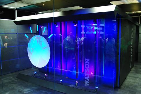 IBM, CVS Partner On Watson-Based Patient Care