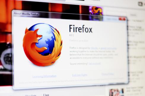 Mozilla Takes Aim At Microsoft's Windows 10
