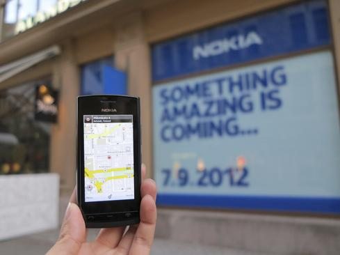 Nokia HERE Maps Sold To Carmakers For $3.2 Billion