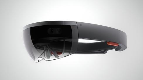 Microsoft HoloLens Ready For Developers, Enterprises