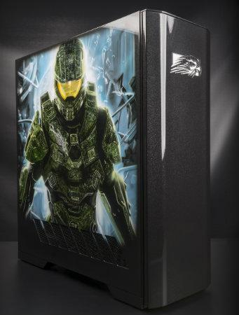 9 Hot Gaming PCs From Alienware, Falcon, Others