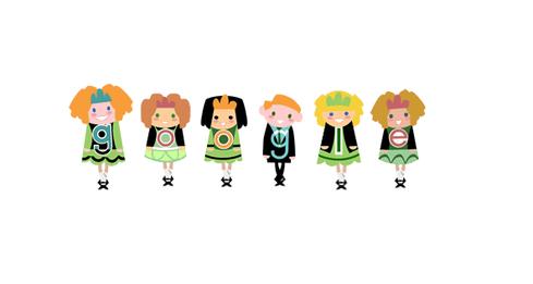 10 Google Doodles You've Missed