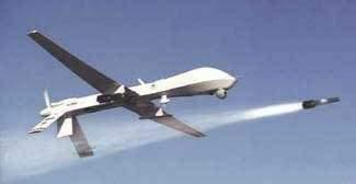 Weaponized Drones Approved For North Dakota Police