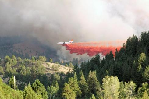 Using Data To Fight Wildfires: An Inside Look