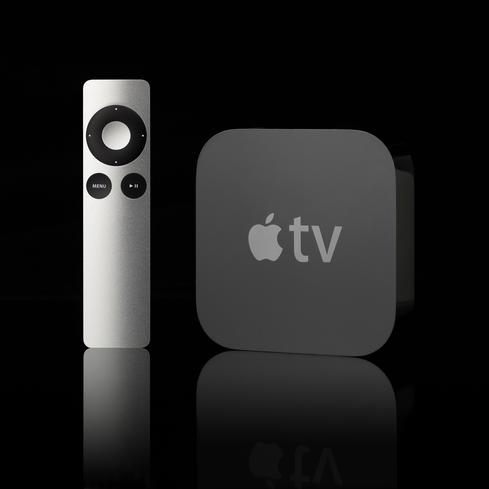 Apple TV Upgrade Will Be Pricey