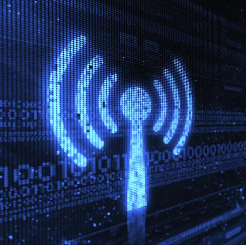 WiFi Hotspots, Routers Latest Front For Advertisers