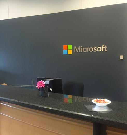 Microsoft Insider: 2 Days On Redmond Campus