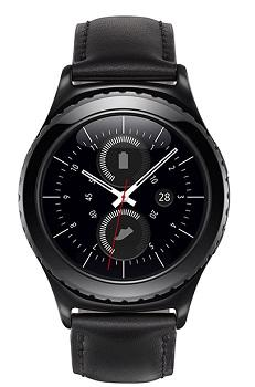 Samsung Gear S2 Watch Skips Android For Tizen
