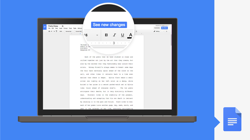 Google Apps Refines Collaboration Tools