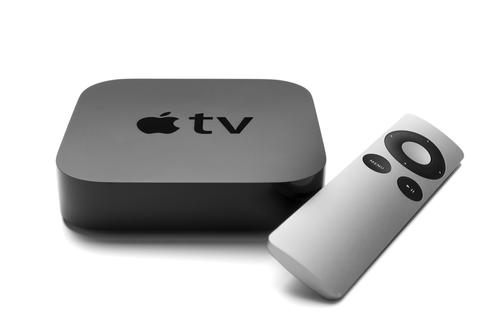 Apple TV May Offer Universal Search With Improved Remote