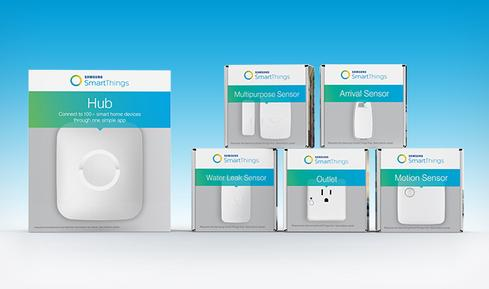 SmartThings Hub Gets Smarter
