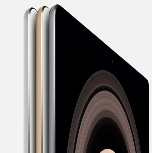 iPad Pro Vs. Competition: What's The Best Business Tablet