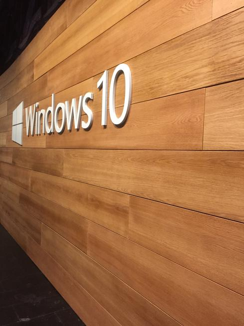 Microsoft Surface Pro 4, Lumia 950 Lineup, Surface Book Debut In NYC