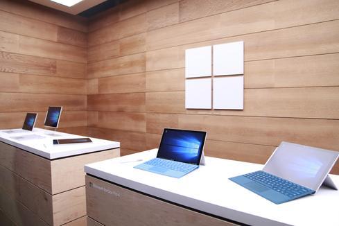 Surface Pro 4, Surface Book, Lumia 950: Microsoft's New Hardware Push