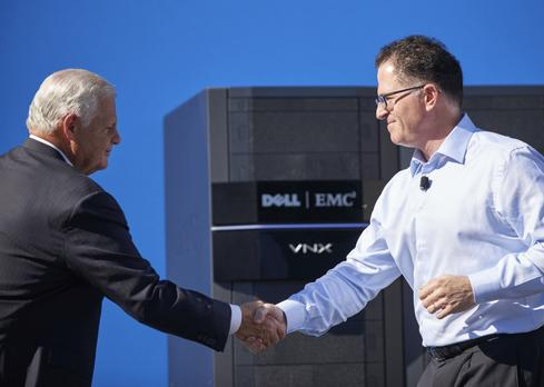 Dell's EMC Acquisition: Perils, Opportunities Abound