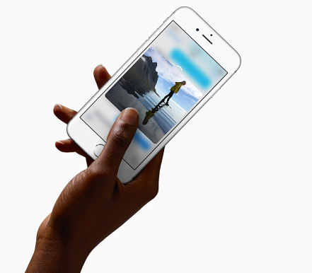 9 iPhone Apps Perfect For 3D Touch