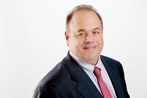 Rimini Street CEO Seth Ravin (Image: Rimini Street)