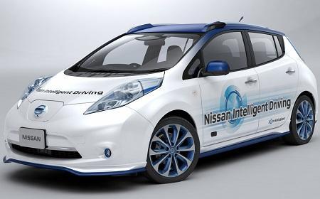 (Image: Nissan)