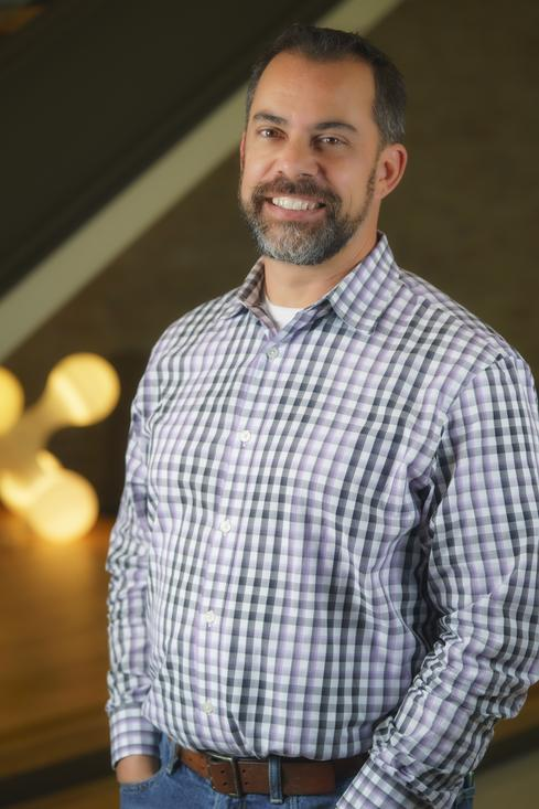 Bill Loconzolo, Vice President, Data Engineering, at Intuit (Image: Intuit)