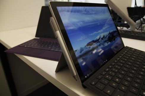 Surface Pro 4 vs. Surface Pro 3: Should You Upgrade?