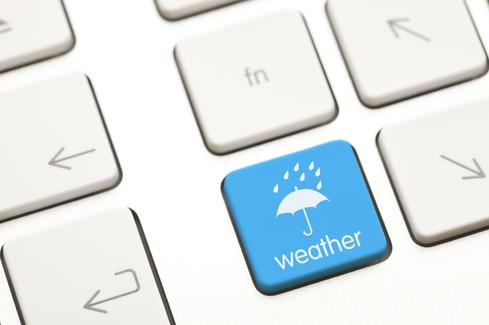 AccuWeather Storms Into Enterprise With Predictive Analytics