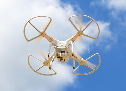 FAA Task Force Recommends Drone Pilot Registration