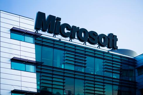 Microsoft Employee Diversity Numbers Fail To Impress