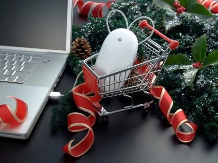 What CIOs Think About Online Holiday Shopping At Work